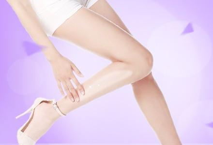 做激光脱腿毛是否会有刺痛感