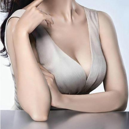 胸部下垂应该如何矫正