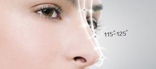 做假体隆鼻手术风险高吗