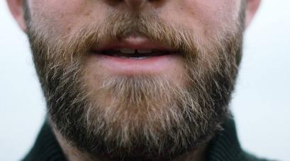 怎样才能让胡子不再长出来