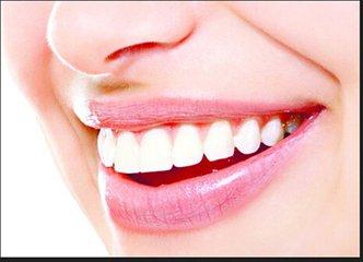冷光美白牙齿多少钱