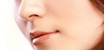 线雕隆鼻安全吗