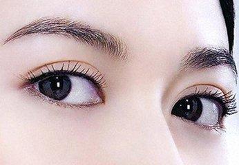 眼睑下垂矫正