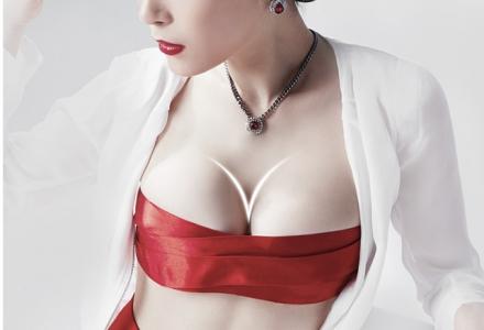 产后胸部下垂变软能修复吗
