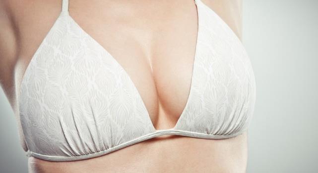 断奶后胸部下垂干瘪如何治疗