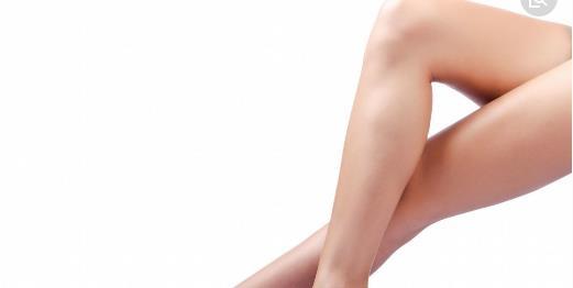女人有腿毛如何去除