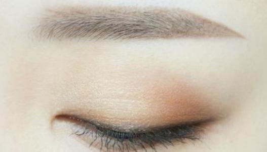 纹眉毛几天可以洗脸