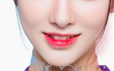女生做面部吸脂自然吗