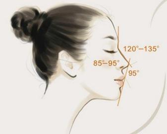 隆鼻假体可以的吗