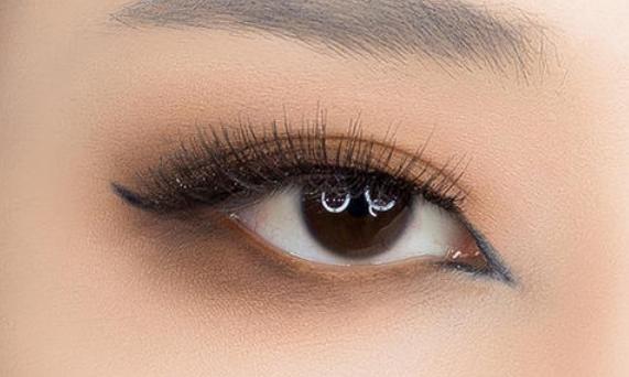 怎样才能变成双眼皮大眼睛
