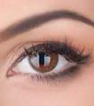 一个眼睛大一个眼睛小怎么办