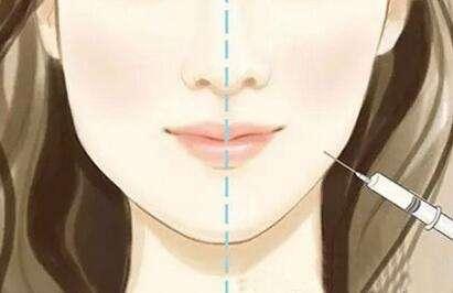 整形医院注射瘦脸针会不会出现什么副作用