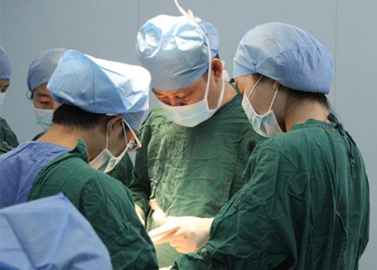 面部脂肪移植术